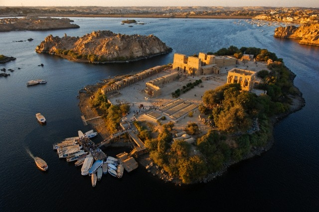 Aswan Excursions