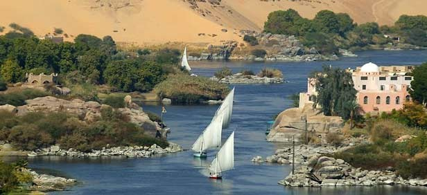 cairo nile cruise and hurghada | CTT Egypt