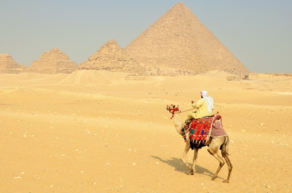 Short Stay in Cairo | CTT Egypt