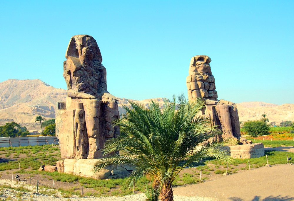 egypt and the nile 10 days, ctt Egypt