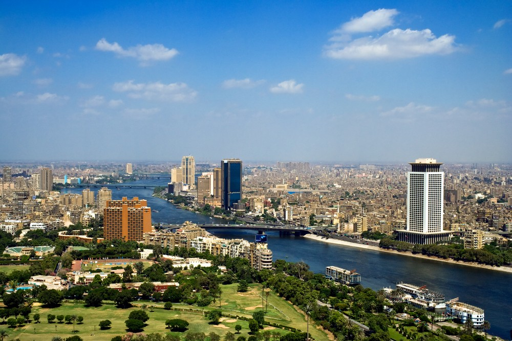 Over day Cairo from Hurghada | CTT Egypt