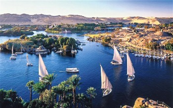 Full Day Aswan tour from Luxor  by Car