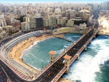 cairo and alexandria 4 night, cairo and alexandria package, CTT Egypt
