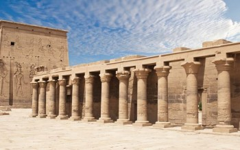 Philae temple and Unfinished Obelisk tour
