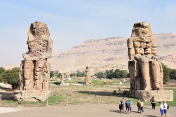 Half Day Luxor West Bank Tour