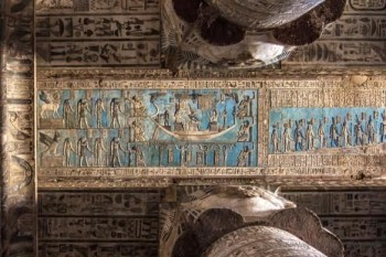 Visit Dendera Temple from Luxor