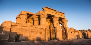 Visit Edfu and Kom Ombo from Luxor