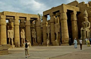Day Tour Karnak Temple & Luxor Temple