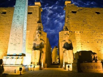 Full day Luxor: Karnak, Luxor Temples, Kings, Deir & Memnon