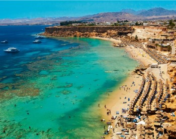 10 Days Cairo, Nile cruise and Sharm El Sheikh package