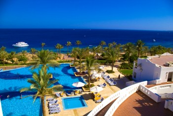 Cairo and Sharm Package | CTT Egypt