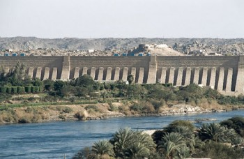 Kalabsha Temple, High Dam and Philae temple tour